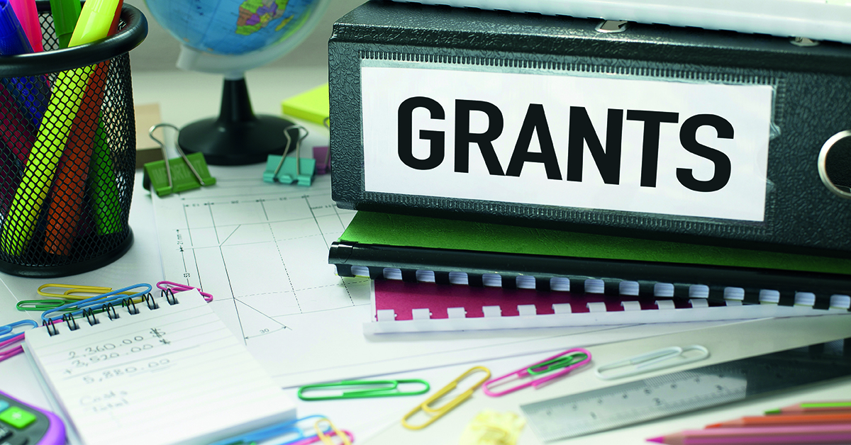 Local restrictions support grant schemes are open to applications