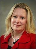 Profile picture of Joanne Albini, head of housing and communities
